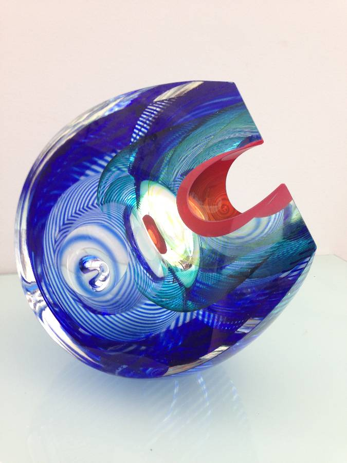Glass Art for Sale
